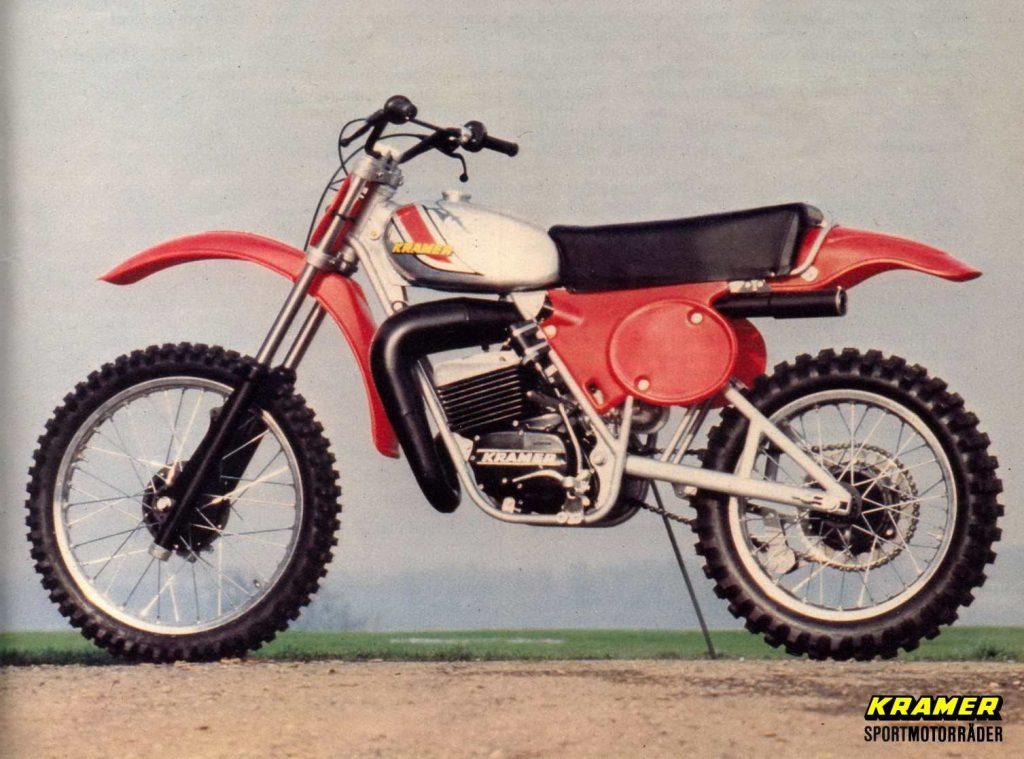 1977 Kramer LR 250